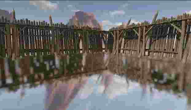 Unity Shader-反射效果(CubeMap,Reflection Probe,Planar Reflection