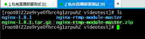 使用Nginx+nginx-rtmp-module搭建直播服务器- 神评网