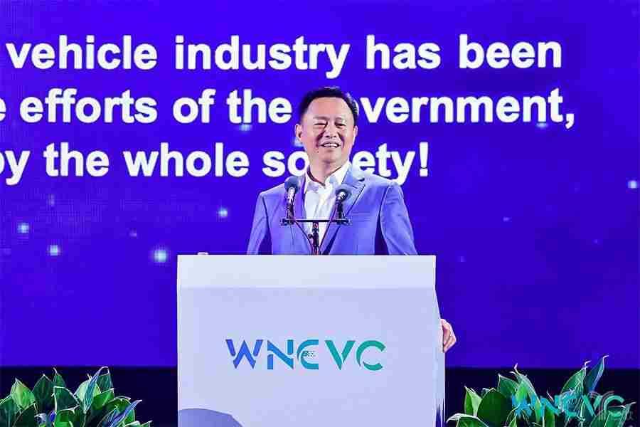 中国一汽徐留平:整车厂更应坚决履行起安全的主体责任