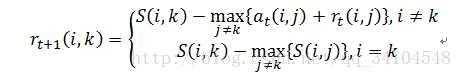 AP聚类算法使用详解(scikit-learn)