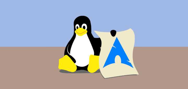 在 Arch Linux 中给软件包降级
