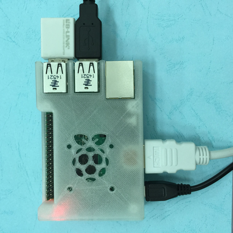 基于RaspberryPi 2 model B 的游戏机——ReTroPie的设置- 神评网