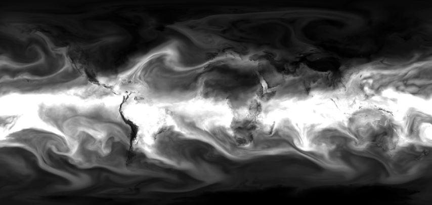 WEATHER DATA FOR WEB MAPS - 神评网