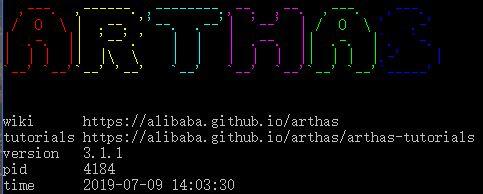 Arthas之在线编辑,热更新代码【版本3.1以上】