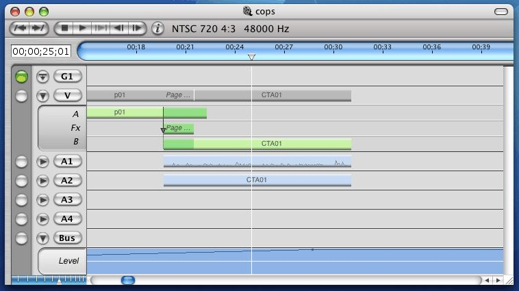 Vlc Show Timecode