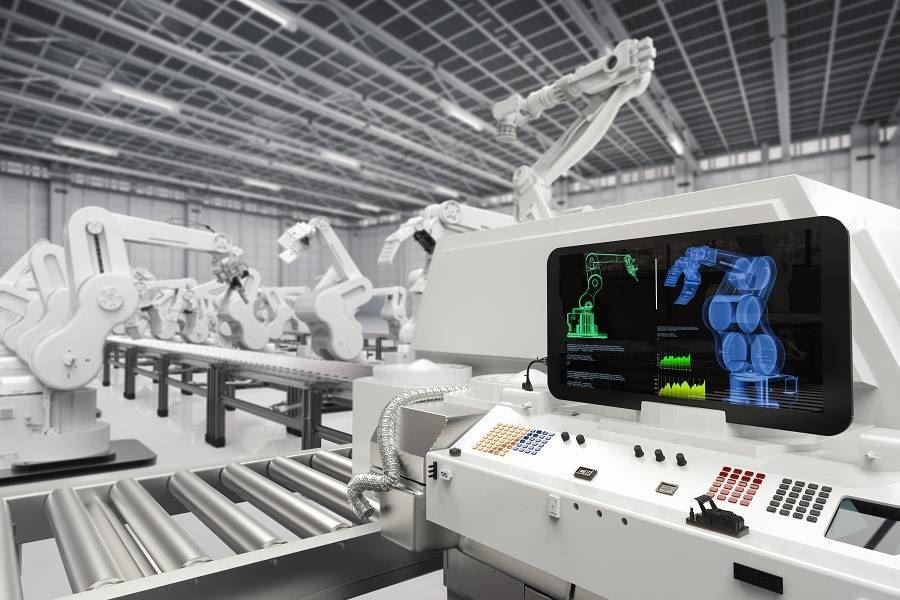 AI医疗有多火?强生全线进军AI领域,研发外科手术机器人