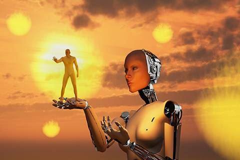 """李开复:人工智能创业的三个""""不美好"""""""