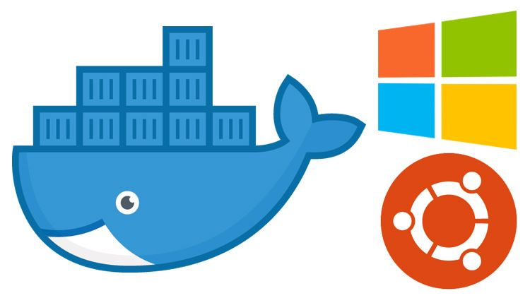 Win10内置Ubuntu,完美使用Docker in Windows