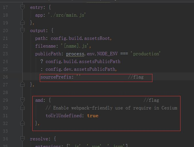 基于Webpack的Cesium+Vue应用(官网推荐) - 神评网