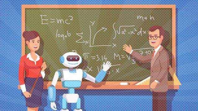 现阶段的AI教育,培养出的可能只是考试机器