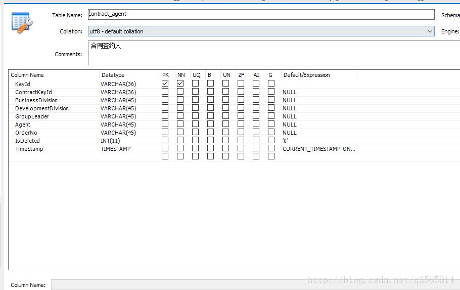 node js-ORM数据库框架sequelize使用总结超时查询、缓存查询、多
