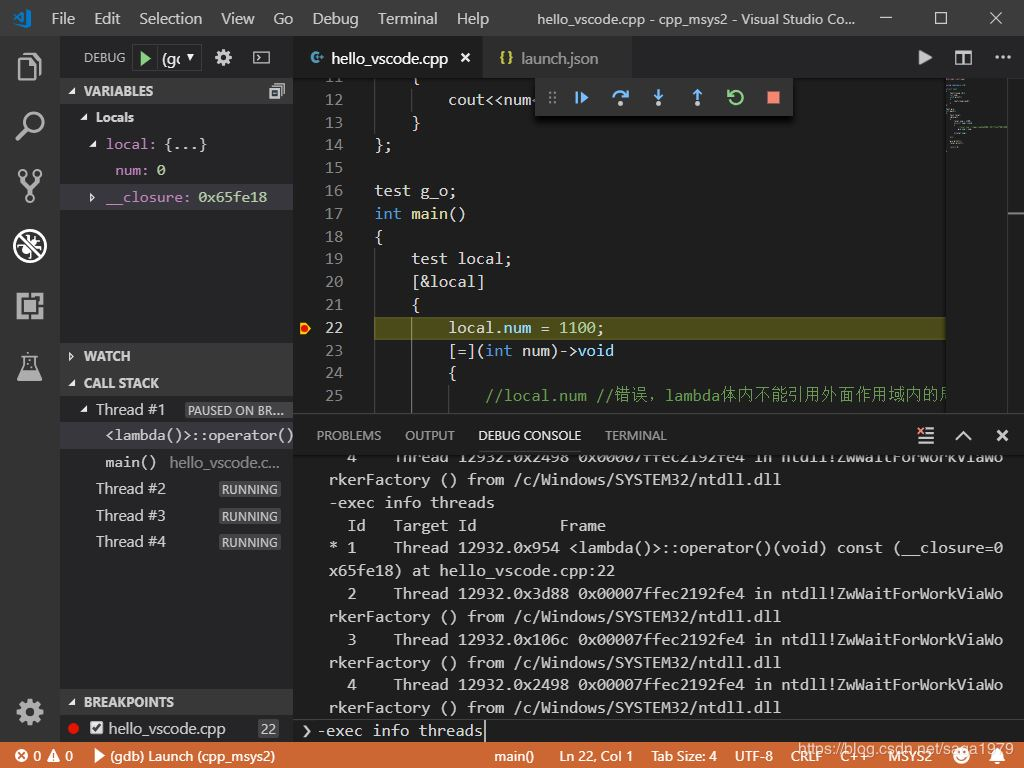 Visual Studio Code : C/C++开发者实用指南- 神评网
