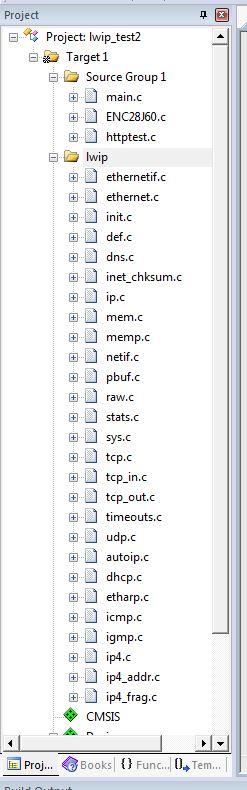 步骤】lwip-2 0 2在STM32F103RC+ENC28J60网卡上无操作系统移植