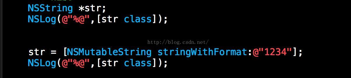 runtime的简单理解