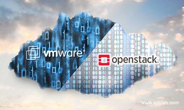VMware与OpenStack转战混合云,谁更胜一筹