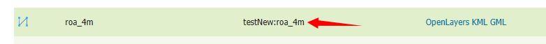 Geoserver的rest接口使用(后台或者前端调实现自动发布服务)