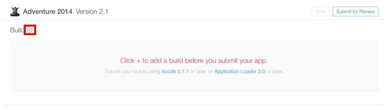 iOS开发4-上线(提交App到App Store)