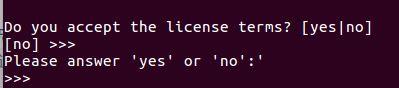 Linux学习笔记(四):怎么在linux下安装python2.7和tensorflow1.7?