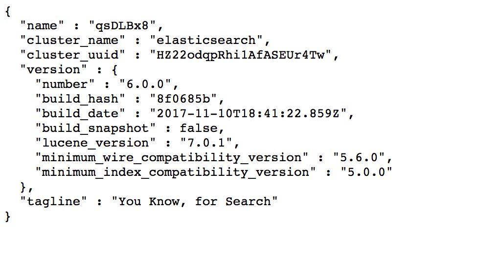 Elasticsearch-Logstash-Kibana(一)环境搭建