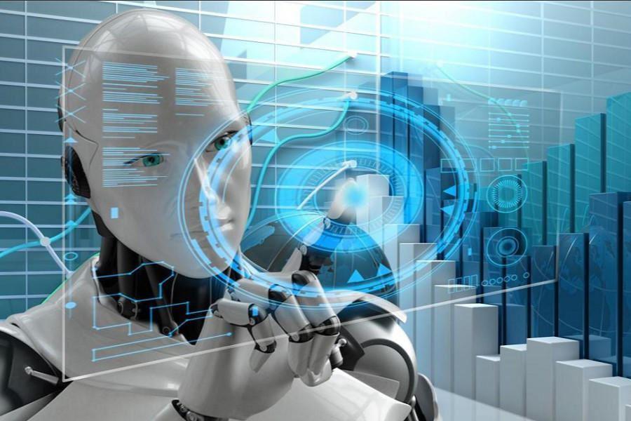 """俞敏洪:AI可以解决教育的""""贫乏"""",但要别把孩子培养成机器"""