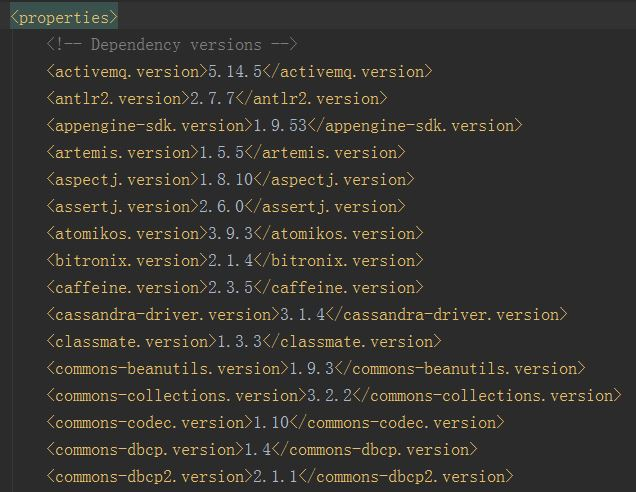 SpringBoot 源码解析 (一)----- SpringBoot核心原理入门