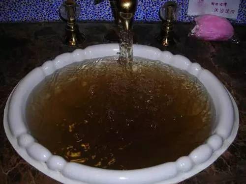 你喝的水真的安全吗?