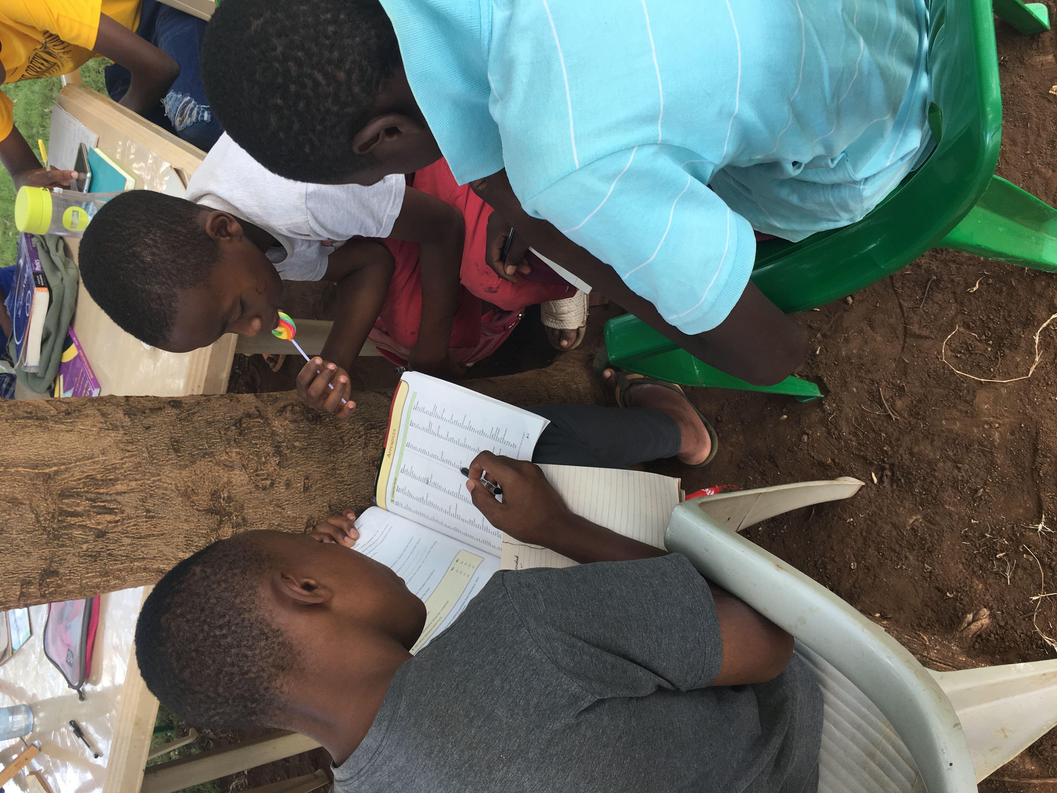 坦桑尼亚志愿者经历分享
