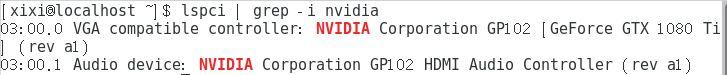 Centos7安装cuda8.0+cudnn7.5+Anaconda3+tensorflow+Pycharm+Jupyter notebook