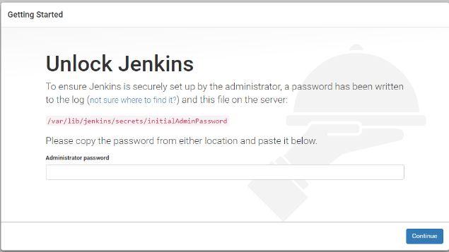 Linux下使用Jenkins自动化构建vue项目