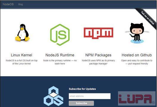 NodeJS无所不能:细数10个令人惊讶的NodeJS开源项目