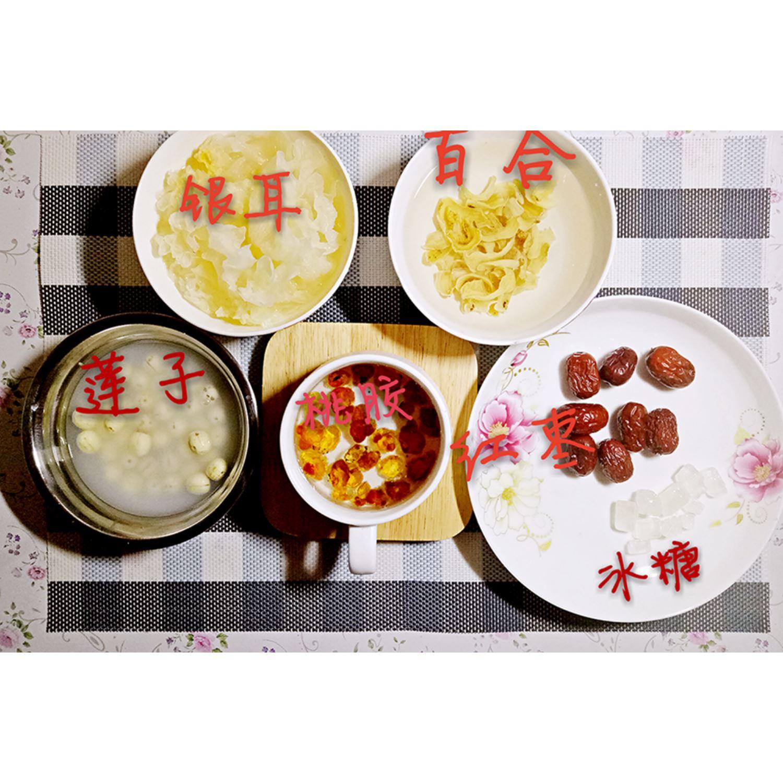 宿舍党的日食记(一)——烙得玉米饼千状,熬就莲子汤一羹