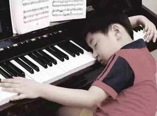 """朗之乐智能钢琴艺术中心""""21天挑战赛""""正式起航!!"""