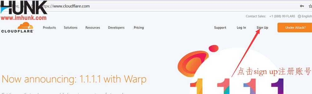 如何用CDN加速你的网站 – Cloudflare免费版详细使用教程