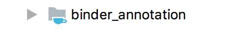 APT自动化生成代码整理