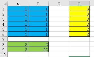 11、[VBA入门到放弃笔记]  Currentregion属性