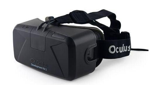 盘点|全球主流VR/AR智能设备及平台