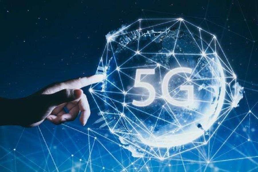 当技术新星遇上制造潮流,5G带来的乘数效应