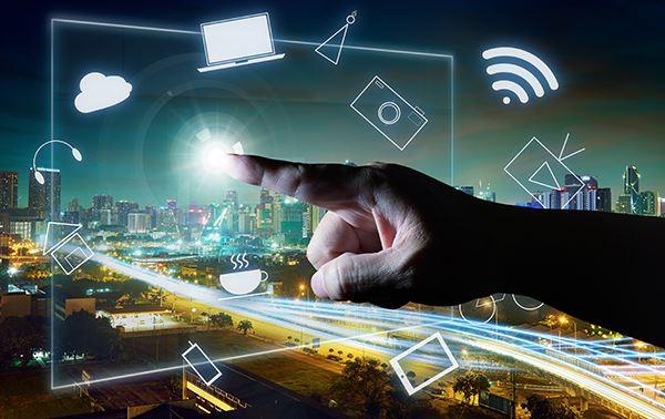 建设智慧区域:电力公司的重要机遇
