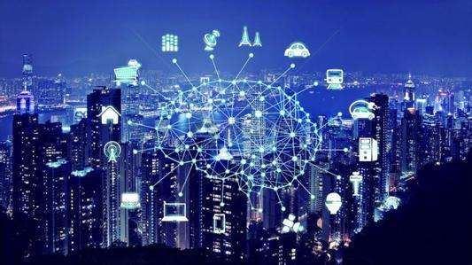 智慧城市建设中的五个误区,智慧城市建设中的四大难点