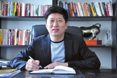 非同董事长乔印军、德国艾仕董事长董红强新年寄语